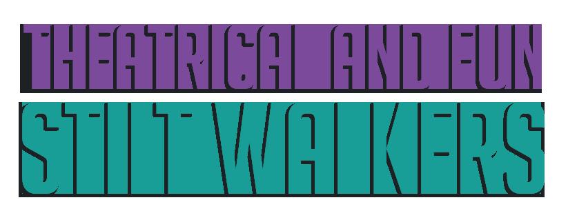 Stilt Walkers in Calgary & Edmonton